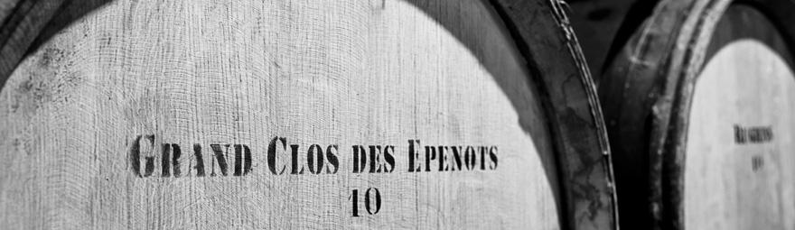 Domaine de Courcel Grand Clos des Epenots
